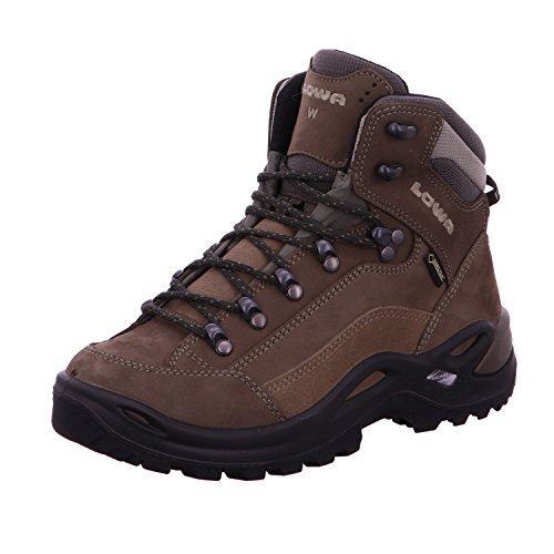 Lowa Renegade GTX Mid Women Wide Stone
