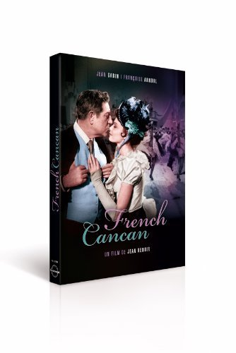 French Cancan [FR Import]