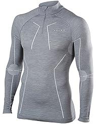 Falke Underwear Wool Tech pour Femme Comfort Men Sous-vêtement de sport