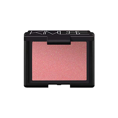 Schimmer-highlighting Powder (1PC Weiches Powder Blush Palette Langlebig Matte Blush Schimmer Matt Mineral Pigment Lidschatten Palette Nude Beauty Make up Lasting Ausführung weicher Farbe Blush (Orgasm))