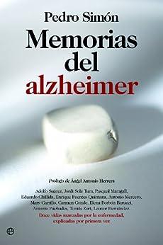 Memorias del Alzheimer (Actualidad (esfera)) de [Simón, Pedro]