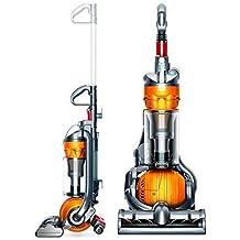Dyson DC24 Multi FloorUltra-lightweight Dyson Ball Upright Vacuum Cleaner (Renewed)