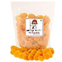 Dry Fruit Wala Seedless Apricots Value Pack 500gms