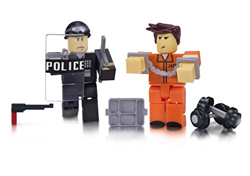 Roblox Prison Life Playset