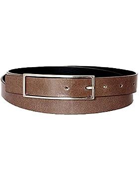 CALVIN KLEIN Damengürtel leather