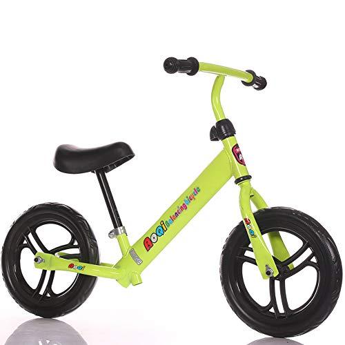 ZXDBK Balance Fahrrad, Walking Bike 12