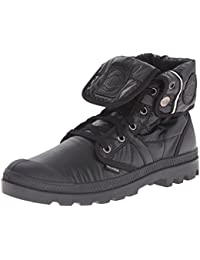 Palladium Womens Pallabrouse Baggy Explorer Textile Boots