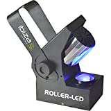 Ibiza ROLLER-LED Scanner LED barrel