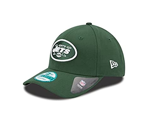 New Era The League New York Jets Team - Casquette pour Homme, couleur Multicolore, taille OSFA