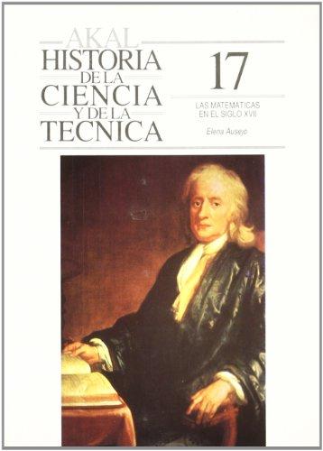 Matematicas En El Siglo XVII