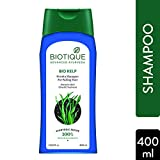 Bio Kelp Protein Shampoo for Falling Hair Intensive Hair Regrowth Treatment, 400 ml