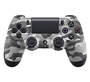 PlayStation 4 - Dualshock Controller Urban Cammo - Special