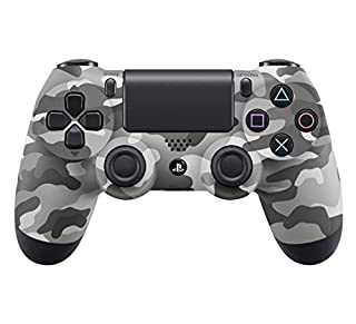 PlayStation 4 - DualShock 4 Wireless Controller, camouflage (B00MTLE1FS) | Amazon price tracker / tracking, Amazon price history charts, Amazon price watches, Amazon price drop alerts