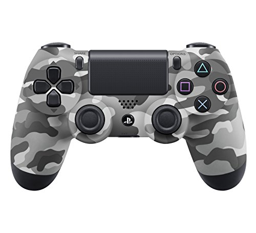PlayStation 4 - DualShock 4 Wireless Controller, camouflage -