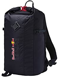Puma Night Sky-Chinese Red Laptop Backpack (7519601)