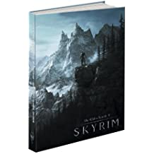Elder Scrolls V: Skrim: Prima Official Game Guide