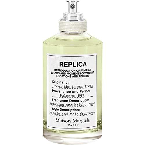 Masiaon Margiela Replica Under the Lemon Tree EDT Vapo 100 ml