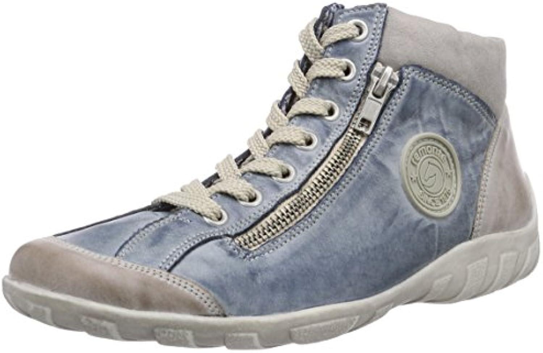 Gentiluomo   Signora Remonte R3474 - - - scarpe da ginnastica, taglia Design affascinante comfort Non preoccuparti quando acquisti   Scelta Internazionale    Sig/Sig Ra Scarpa  91f2a2