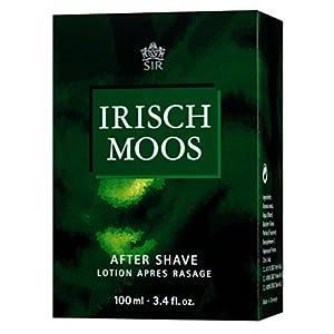 Irish Moos, After Shave, 100ml