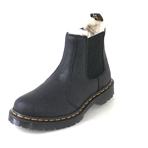 Dr. Martens Woman Boot Black