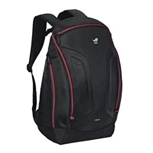 ASUS Republic of Gamers Shuttle Backpack for 17' G-Series Notebooks