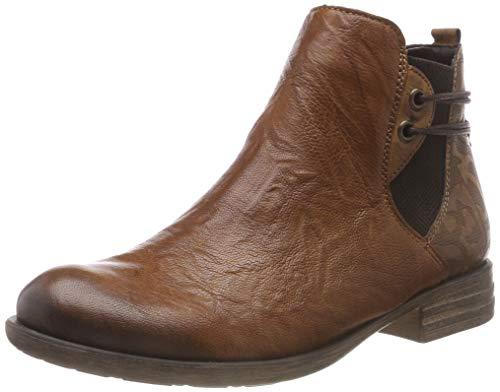 Remonte Damen D4976 Chelsea Boots, Braun (Cuoio/Chestnut 22), 39 EU -