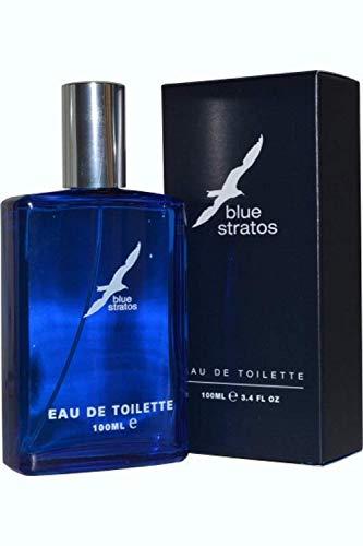 Bleu Stratos Eau de toilette en spray, 100 ml