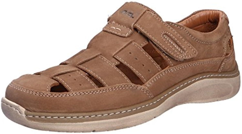 Ara 11-16205 Pedro hombres Sandalia  Zapatos de moda en línea Obtenga el mejor descuento de venta caliente-Descuento más grande