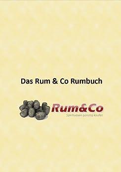 Rum und Co Rumbuch