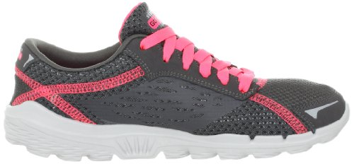 Skechers Performance Go Run 2 Damen Laufschuhe Grigio (Gris (Cchp))