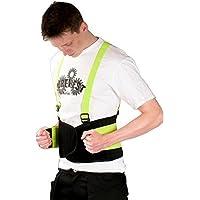 Warnschutz Rückenstütze- Rücken- Aktivbandage- Rückenstützgurt-Gurt stützt insbesondere Rücken, Bauchmuskulatur... preisvergleich bei billige-tabletten.eu