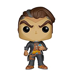Funko Pop Jack El Guapo (Borderlands 42) Funko Pop Borderlands