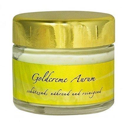 Goldcreme Aurum Inhalt 50ml (Was Ist Chi)