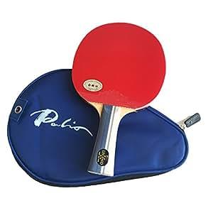 Palio X ETT Palio Legend 2 Table Tennis Racket & Case