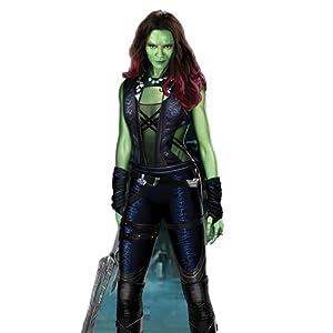 STAR CUTOUTS–stsc781–Figura Gigante–Gamora–Guardianes de la Galaxia 3