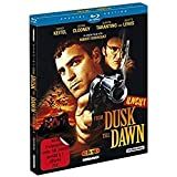 From Dusk Till Dawn 1 - Uncut Limited 2 Disc Edition (Erstauflage im Schuber) + Bonus - Blu-ray