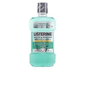 Listerine Dientes und Encias Mundspülung, 1er Pack (1 x 0.5 kg)