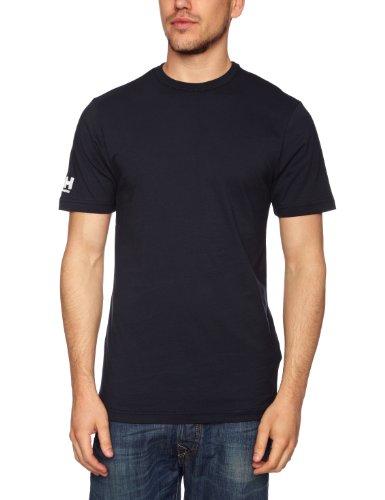 Helly Hansen Herren T-Shirt Crew, 50683 Navy