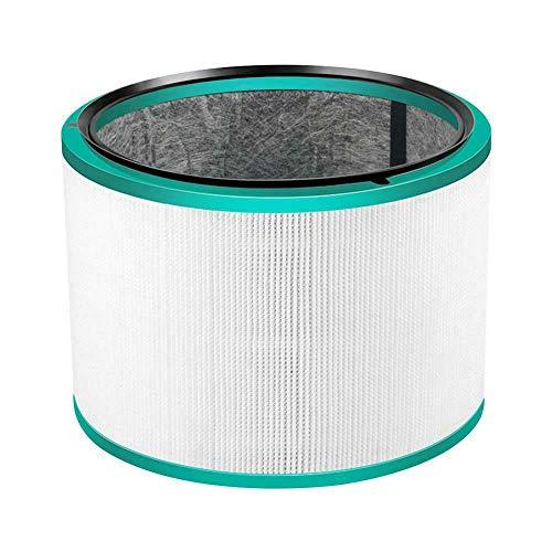 TOOGOO Schreibtisch Luft Reiniger Kühl Link Reiniger Ersatz Filter Für Luft Reiniger Filter Hp00 01 02 03 Dp01 03 Vakuum -