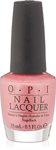 OPI Nagellack Princesses Rule!, 15 ml (Opi Nagellack In Pink)