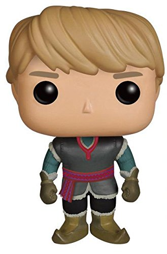 Funko Pop Kristoff (Frozen 83) Funko Pop Frozen