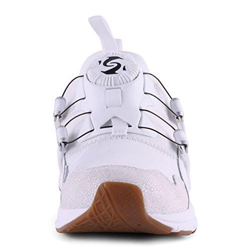 Puma Disc Femmes Trainers white
