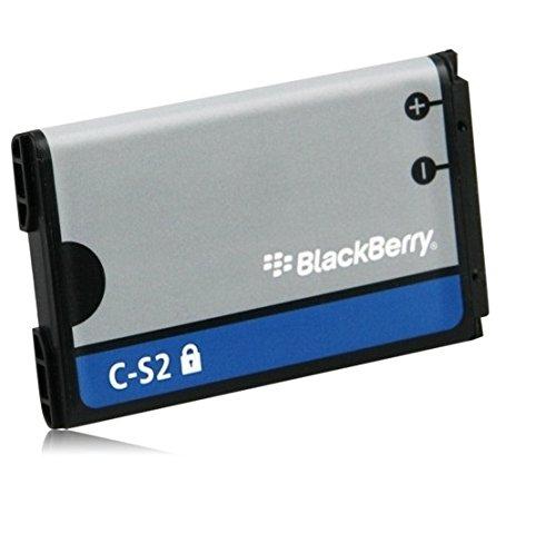 Batteria C-S2 (Originale Blackberry) per Blackberry 8520, 9300