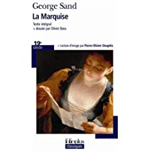 La Marquise by George Sand (2014-01-16)