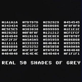 TEXLAB - Real 50 Shades - Langarm T-Shirt Rot