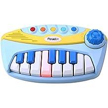 Peradix Juguetes de Piano Instrumento Musical de los juguetes para Bebé