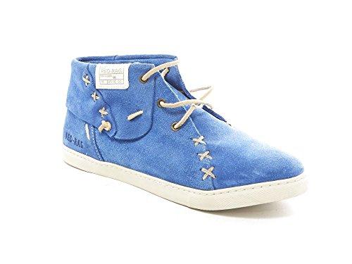 Red Rag , Baskets pour femme bleu bleu Bleu