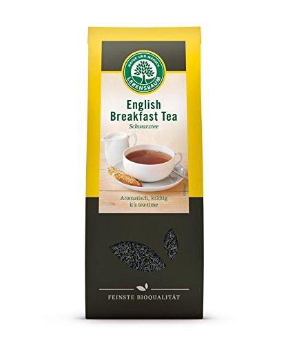 Lebensbaum Bio English Breakfast Tea (2 x 100 gr)