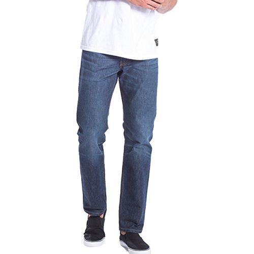 Preisvergleich Produktbild Levi`s Herren Jeans SKATE 504 STRAIGHT 5PKT SE SOMA - Blues ,  Größe:29 / 32