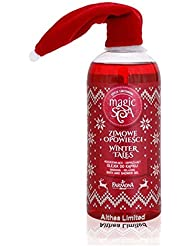 Farmona Magic Spa Relaxing and Warming Bath and Shower Oil Winter Tales 500ml